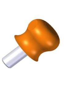 Pivote cuña extractora Zumex (2uds)