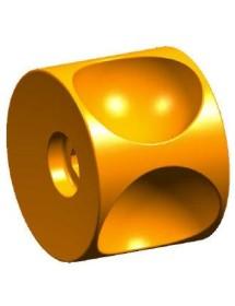 Tambor hembra plástico Zumex ASP Zumex 100, Essential, Versatile y Speed (2 unidades)