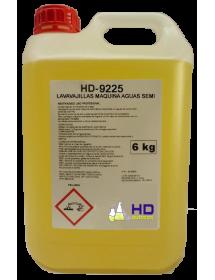 Lavavajillas Máquina Aguas Semiduras HD-9225 (6 Kg)