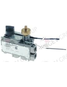 termostato de gas MERTIK tipo GV31T-C1A7AGK0-003 T máx 340°C 100-340°C conexión termoelemento M9x1 Electrolux, Mertik, Zanussi