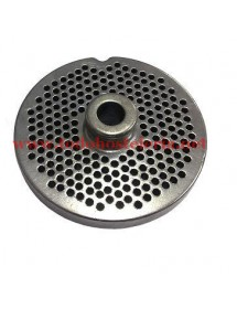 For mincer 12 3mm pivot hole.