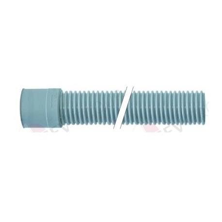 drain hose DN28 L 2000mm straight ø inside 32mm straight ext. ø 40mm outer hose ø 35mm
