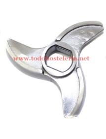 B98/32 Unger Steel Blade 3 Blades Meat Grinder 696032 SLATRI0102
