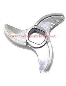 B98/32 Unger Steel Blade 3 Blades Meat Grinder