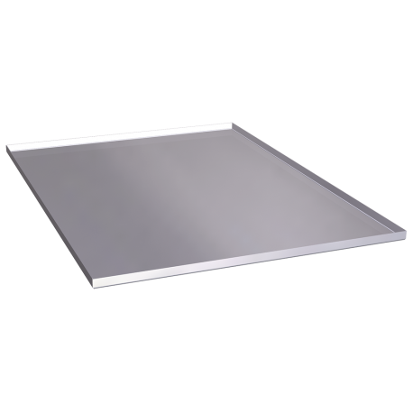 Stainless Steel Baking Tray Chef Global Machinery And