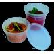 Tarrina Polipropileno Salsas 70cc (Pack 50 uds)