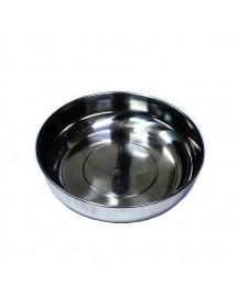 Bowl, Epelsa Scale Hanging, diameter 31cm Stainless Steel Depth 8cm