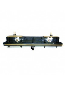 Cámara con membrana para presión de soldadura HVC-410 HVC-510