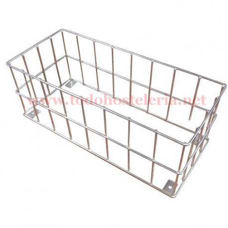 Juicer stainless steel basket 923002