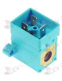 solenoid coil 220V 60Hz NOVASIT SIT