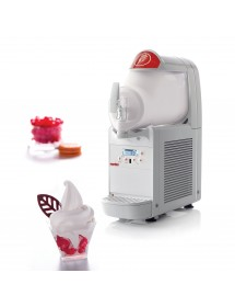 Ice cream machine MINI GEL PLUS