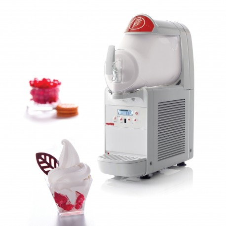 Máquina de helados