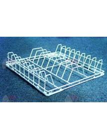 Soporte platos lavavajillas para 16 platos