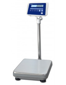 MKS monocell scale of 30, 60, 150, 300 and 600 kg (Certified)