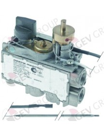 gas thermostat MERTIK type GV31T-C5AXE2K0 t.max. 190°C 110-190°C Electrolux, Mertik, Zanussi