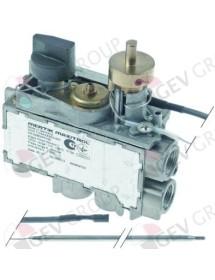 termostato de gas MERTIK tipo GV31T-C5AXE2K0 T máx 190°C 110-190°C conexión termoelemento M9x1 Electrolux, Mertik, Zanussi