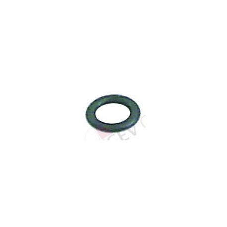 O-ring EPDM thickness 1,78mm ID ø 5,28mm Qty 1 pcs Fagor