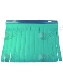 curtain W 650mm H 475mm Meiko