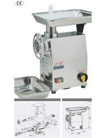 Picadora de carne 32 CGT MP-32MEC-T 32TR.IXT