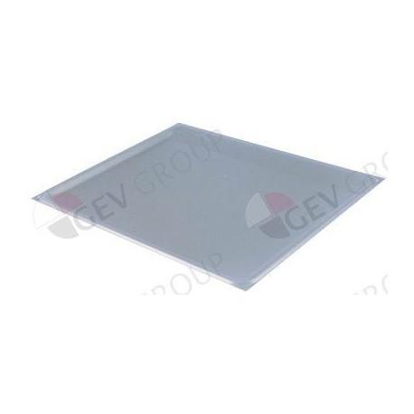 plaque p tisserie 400x600mm aluminium yxd 8a chef. Black Bedroom Furniture Sets. Home Design Ideas