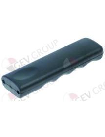 manilla Freidora L 143mm An 41mm H 22mm plástico