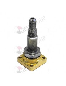 Solenoid valve body LUCIFER-PARKER 3-ways outer cone
