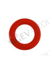 O-ring silicone thickness 1,78mm ID ø 6,07mm Qty 1 pcs Azkoyen