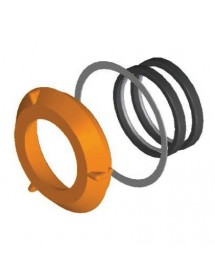 Retén + Porta + Junta v1.1 Zumex Zumex 100, 200/Versatile/Essential S3300090