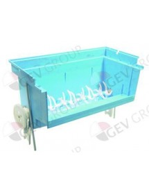 sump with paddle ITV suitable for ITV PULSAR