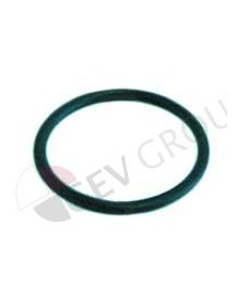 O-ring EPDM thickness 5,34mm ID ø 56,52mm Qty 1 pcs