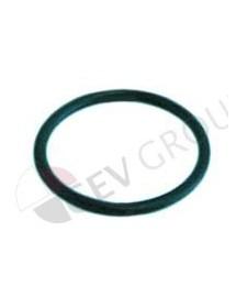 O-ring EPDM thickness 5,34mm ID ø 56,52mm Qty 1 pcs