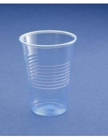 Plastic Glass 50 cc TRANSPARENT (Pack 50 pcs)