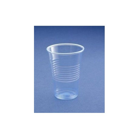 Vaso Plastico 330 cc TRANSPARENTE (Pack 50 uds)