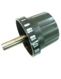 Control knob Slicer Braher Matic