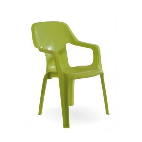Chaise en polypropyl ne externe chef global machines et mat riel de resta - Chaise en polypropylene ...