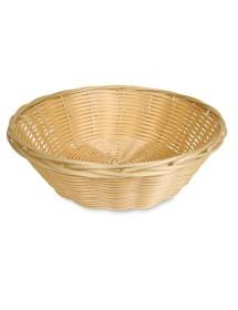 Poly-Rattan basket Round