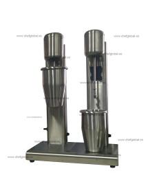 Batidora/mezcladora Milkshake de 2 vasos MS-2