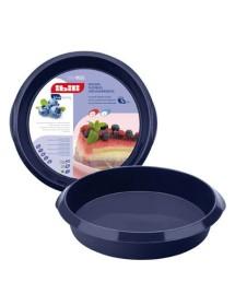 Molde redondo alto BLUEBERRY 100% silicona