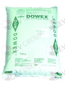 ion-exchange resin type Dowex HCR-S/S 25l 20,5kg Electrolux