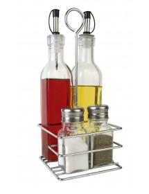 Oil & Vinegar Set 4 Pieces 35 cl
