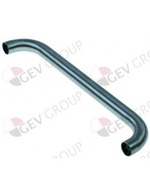 Pull handle L 327mm H 22mm clamping distance 305mm TurboChef