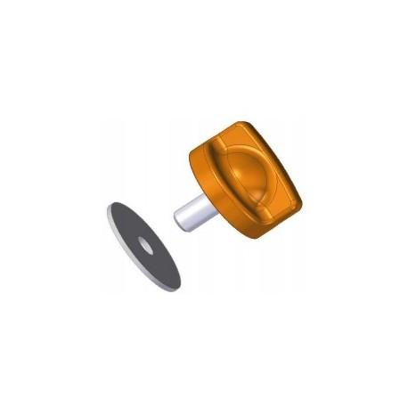 Kit 2 unidades volante Zumex Minex con arandela