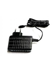 Power supply for Orderman DON, MAX2, Max2plus and fast chargers for DON and MAX 7,5V 900mAh 34-945