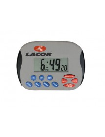 Digital kitchen timer with alarm
