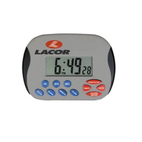 Digital kitchen timer with alarm