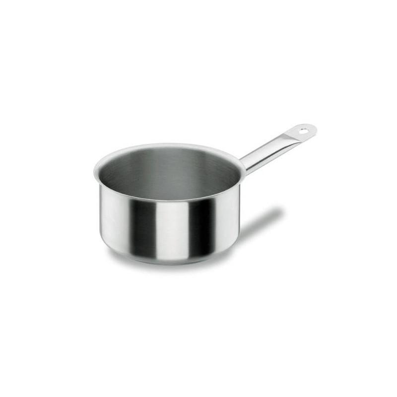 casserole inox 18 10 lacor chef global machines et. Black Bedroom Furniture Sets. Home Design Ideas