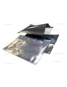 Bolsa de vacío plateada (pack 100 bolsas)