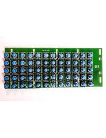 Scale Dibal 60 keys keyboard, hanging 45-9412010