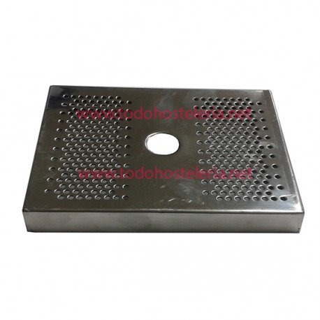 Lower filter juicer glass tray 9230002.