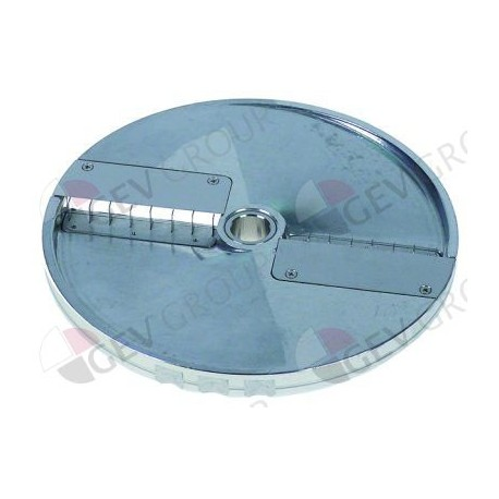 Disco para asta tipo dq10 205mm soporte 19mm espesor - Disco corte aluminio ...